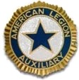 American Legion Auxiliary Shield