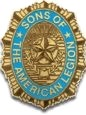 Sons of the American Legion Shield